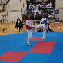 Otvoren Knin Open 2018; Sudjeluje 430 natjecatelja iz 58 klubova iz tri državegall-17