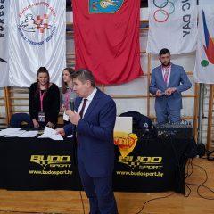 Otvoren Knin Open 2018; Sudjeluje 430 natjecatelja iz 58 klubova iz tri državegall-6