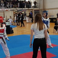Otvoren Knin Open 2018; Sudjeluje 430 natjecatelja iz 58 klubova iz tri državegall-25