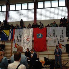 Otvoren Knin Open 2018; Sudjeluje 430 natjecatelja iz 58 klubova iz tri državegall-7