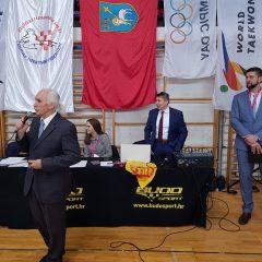 Otvoren Knin Open 2018; Sudjeluje 430 natjecatelja iz 58 klubova iz tri državegall-8