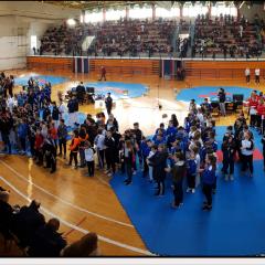 Otvoren Knin Open 2018; Sudjeluje 430 natjecatelja iz 58 klubova iz tri državegall-3