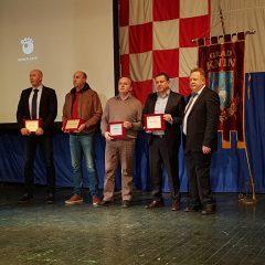 Foto izvještaj: Dodjela nagrada najboljim sportašima; Josip Teskera i Katarina Komarica najboljigall-9