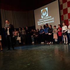 Foto izvještaj: Dodjela nagrada najboljim sportašima; Josip Teskera i Katarina Komarica najboljigall-11