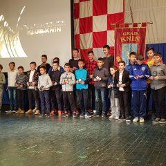 Foto izvještaj: Dodjela nagrada najboljim sportašima; Josip Teskera i Katarina Komarica najboljigall-13