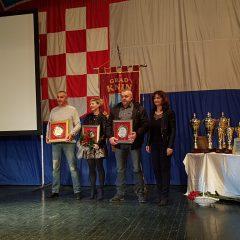 Foto izvještaj: Dodjela nagrada najboljim sportašima; Josip Teskera i Katarina Komarica najboljigall-14
