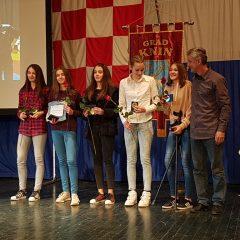 Foto izvještaj: Dodjela nagrada najboljim sportašima; Josip Teskera i Katarina Komarica najboljigall-19