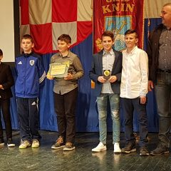 Foto izvještaj: Dodjela nagrada najboljim sportašima; Josip Teskera i Katarina Komarica najboljigall-20
