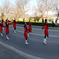Foto izvještaj: Karnevalsko slavlje u Kninugall-0