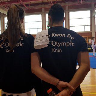"""Tri odličja za kninski Olympic na """"Rugvica Open 2018″gall-1"""