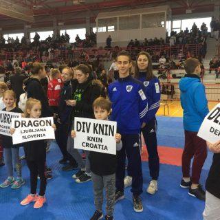 """Josip Teskera """"ovjerio kartu"""" za Svjetsko juniorsko prvestvo u Tunisugall-2"""