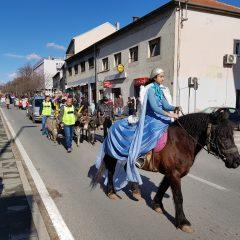 Veselje u gradu: Pogledajte 120 fotografija Dječje karnevalske povorkegall-2