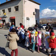 Veselje u gradu: Pogledajte 120 fotografija Dječje karnevalske povorkegall-5