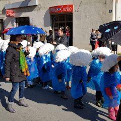 Veselje u gradu: Pogledajte 120 fotografija Dječje karnevalske povorkegall-7