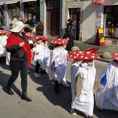 Veselje u gradu: Pogledajte 120 fotografija Dječje karnevalske povorkegall-9