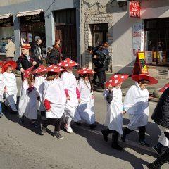 Veselje u gradu: Pogledajte 120 fotografija Dječje karnevalske povorkegall-10