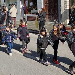 Veselje u gradu: Pogledajte 120 fotografija Dječje karnevalske povorkegall-11