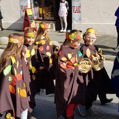 Veselje u gradu: Pogledajte 120 fotografija Dječje karnevalske povorkegall-18