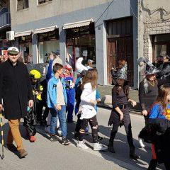 Veselje u gradu: Pogledajte 120 fotografija Dječje karnevalske povorkegall-22