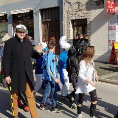 Veselje u gradu: Pogledajte 120 fotografija Dječje karnevalske povorkegall-23