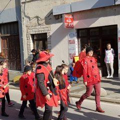 Veselje u gradu: Pogledajte 120 fotografija Dječje karnevalske povorkegall-30