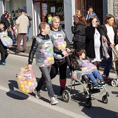 Veselje u gradu: Pogledajte 120 fotografija Dječje karnevalske povorkegall-43