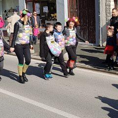 Veselje u gradu: Pogledajte 120 fotografija Dječje karnevalske povorkegall-44