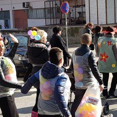 Veselje u gradu: Pogledajte 120 fotografija Dječje karnevalske povorkegall-46