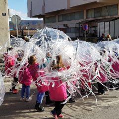 Veselje u gradu: Pogledajte 120 fotografija Dječje karnevalske povorkegall-50