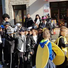 Veselje u gradu: Pogledajte 120 fotografija Dječje karnevalske povorkegall-56
