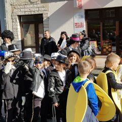 Veselje u gradu: Pogledajte 120 fotografija Dječje karnevalske povorkegall-57