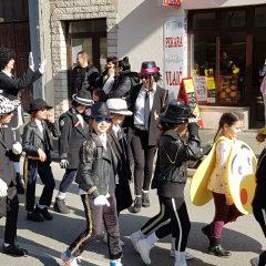 Veselje u gradu: Pogledajte 120 fotografija Dječje karnevalske povorkegall-59