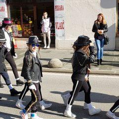 Veselje u gradu: Pogledajte 120 fotografija Dječje karnevalske povorkegall-60