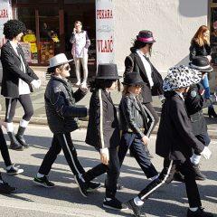 Veselje u gradu: Pogledajte 120 fotografija Dječje karnevalske povorkegall-61