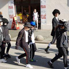 Veselje u gradu: Pogledajte 120 fotografija Dječje karnevalske povorkegall-62