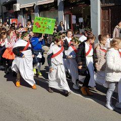 Veselje u gradu: Pogledajte 120 fotografija Dječje karnevalske povorkegall-79