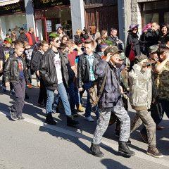 Veselje u gradu: Pogledajte 120 fotografija Dječje karnevalske povorkegall-84
