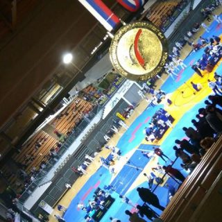 Zlatna medalja Petre Batić na jakom Slovenia Openugall-2