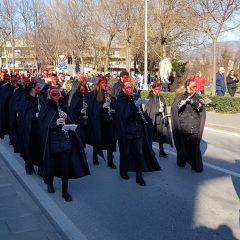 Foto izvještaj: Karnevalsko slavlje u Kninugall-17