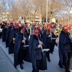 Foto izvještaj: Karnevalsko slavlje u Kninugall-18