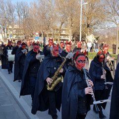 Foto izvještaj: Karnevalsko slavlje u Kninugall-19
