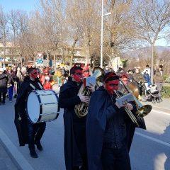 Foto izvještaj: Karnevalsko slavlje u Kninugall-21