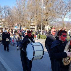 Foto izvještaj: Karnevalsko slavlje u Kninugall-22