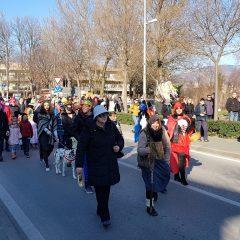 Foto izvještaj: Karnevalsko slavlje u Kninugall-23