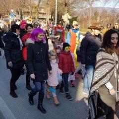 Foto izvještaj: Karnevalsko slavlje u Kninugall-26