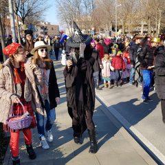 Foto izvještaj: Karnevalsko slavlje u Kninugall-28
