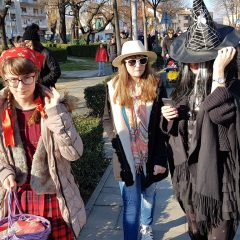 Foto izvještaj: Karnevalsko slavlje u Kninugall-29