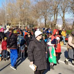 Foto izvještaj: Karnevalsko slavlje u Kninugall-30