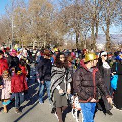 Foto izvještaj: Karnevalsko slavlje u Kninugall-31