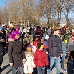 Foto izvještaj: Karnevalsko slavlje u Kninugall-32